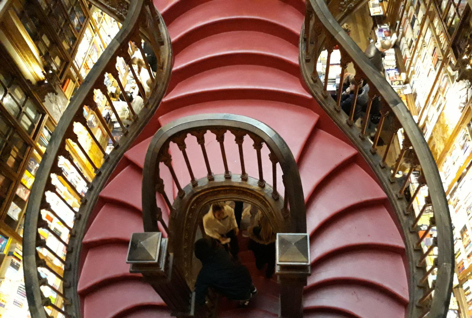 Viaggio a Porto: dal ponte Luis I alla libreria di Harry Potter