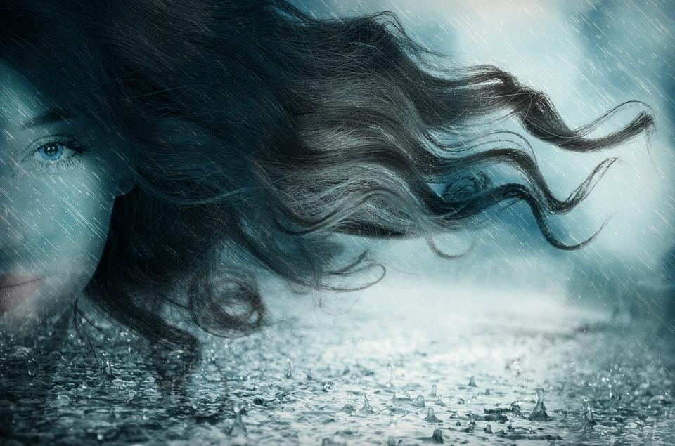 La notte ha la mia voce di Alessandra Sarchi