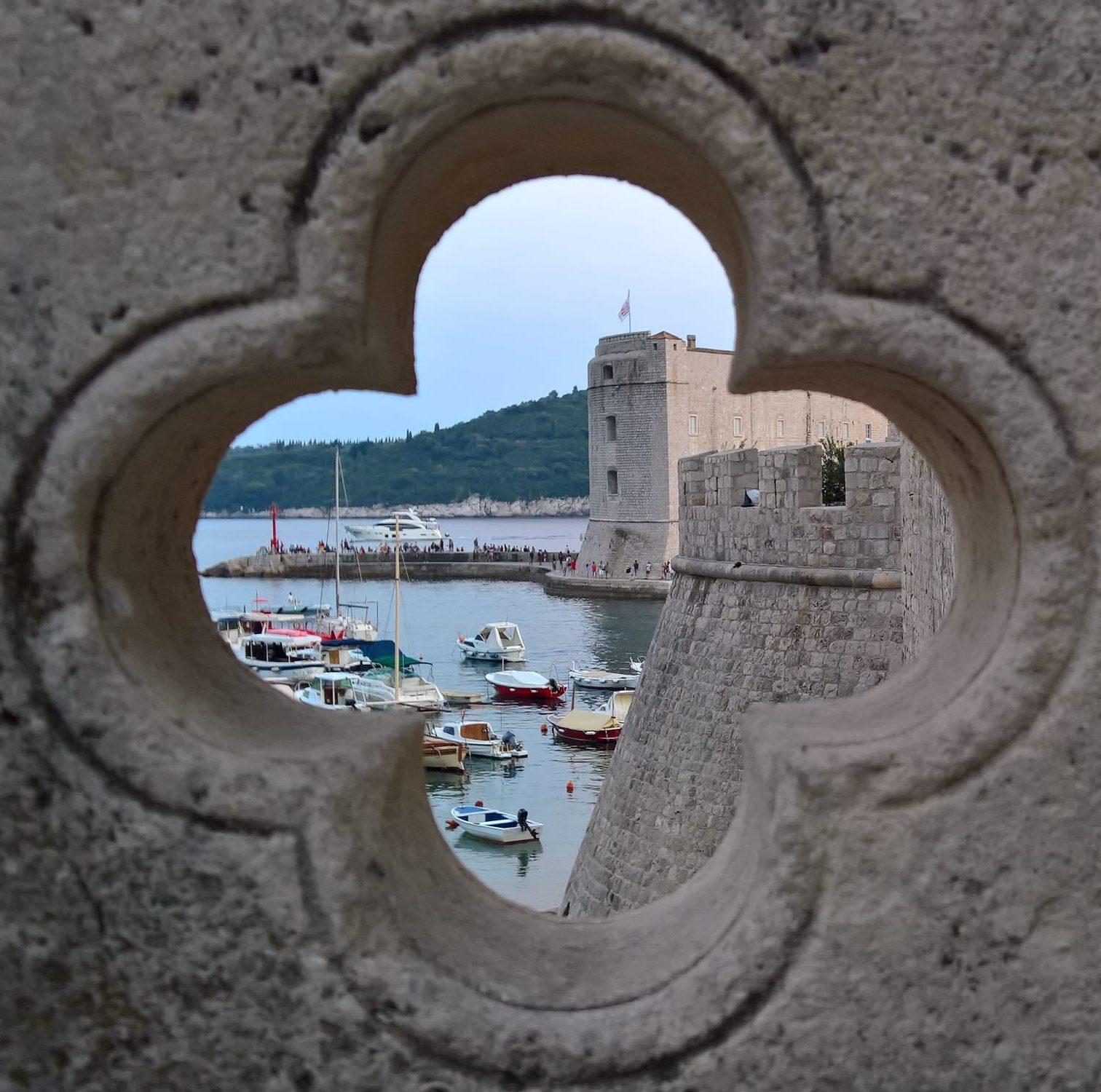 Viaggio a Dubrovnik: ancora un po' di bellezza prima di partire