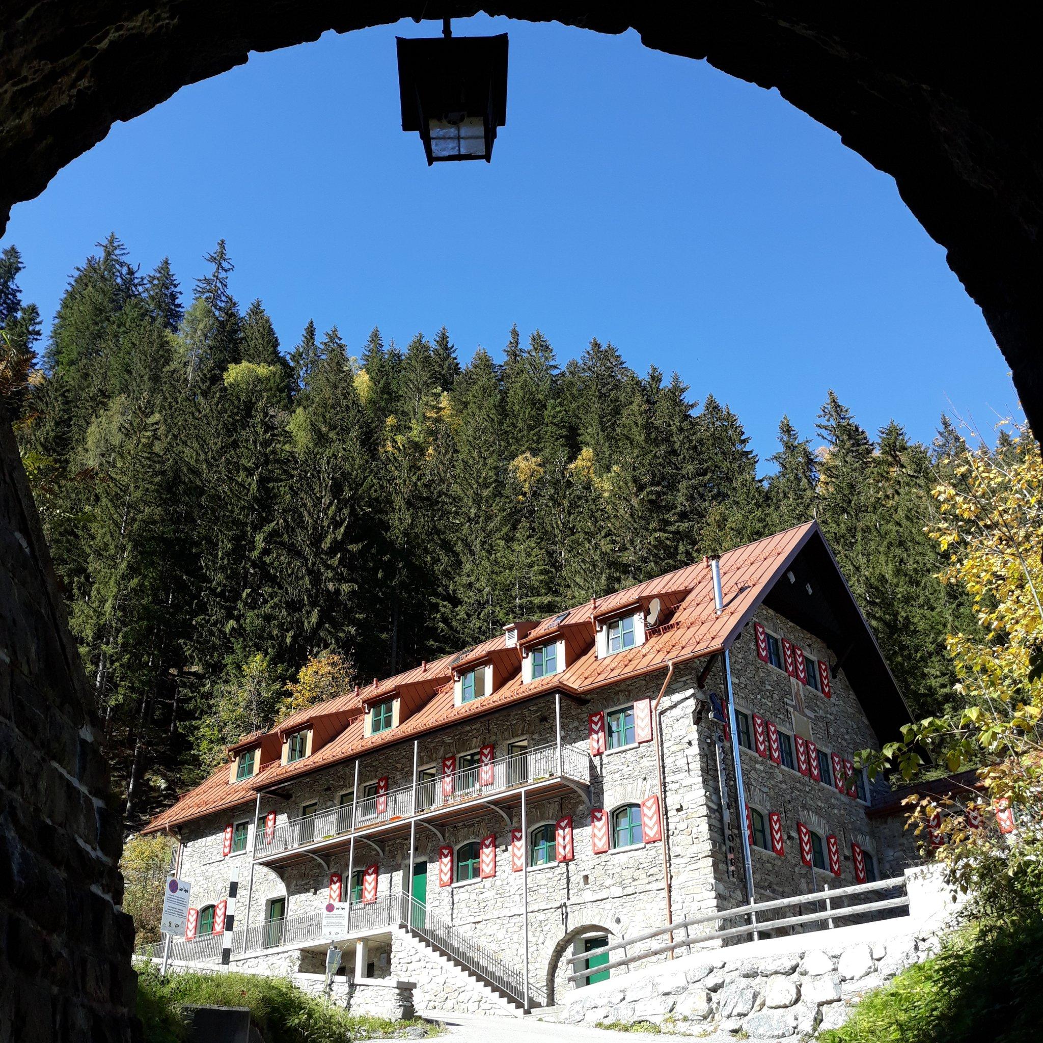 Laghi Dell Austria