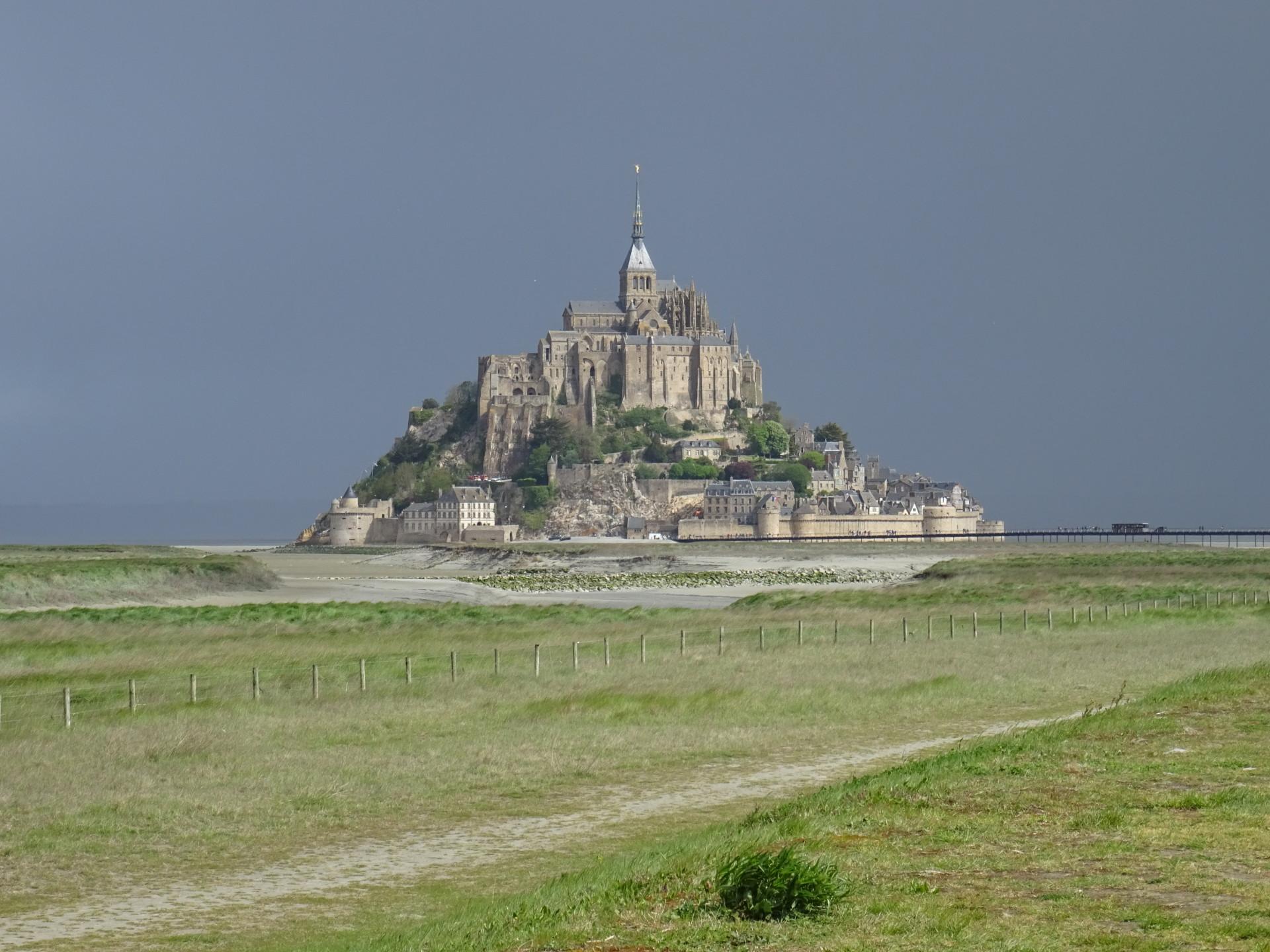 Viaggio in Bretagna: tappa in Normandia per Mont Saint Michel