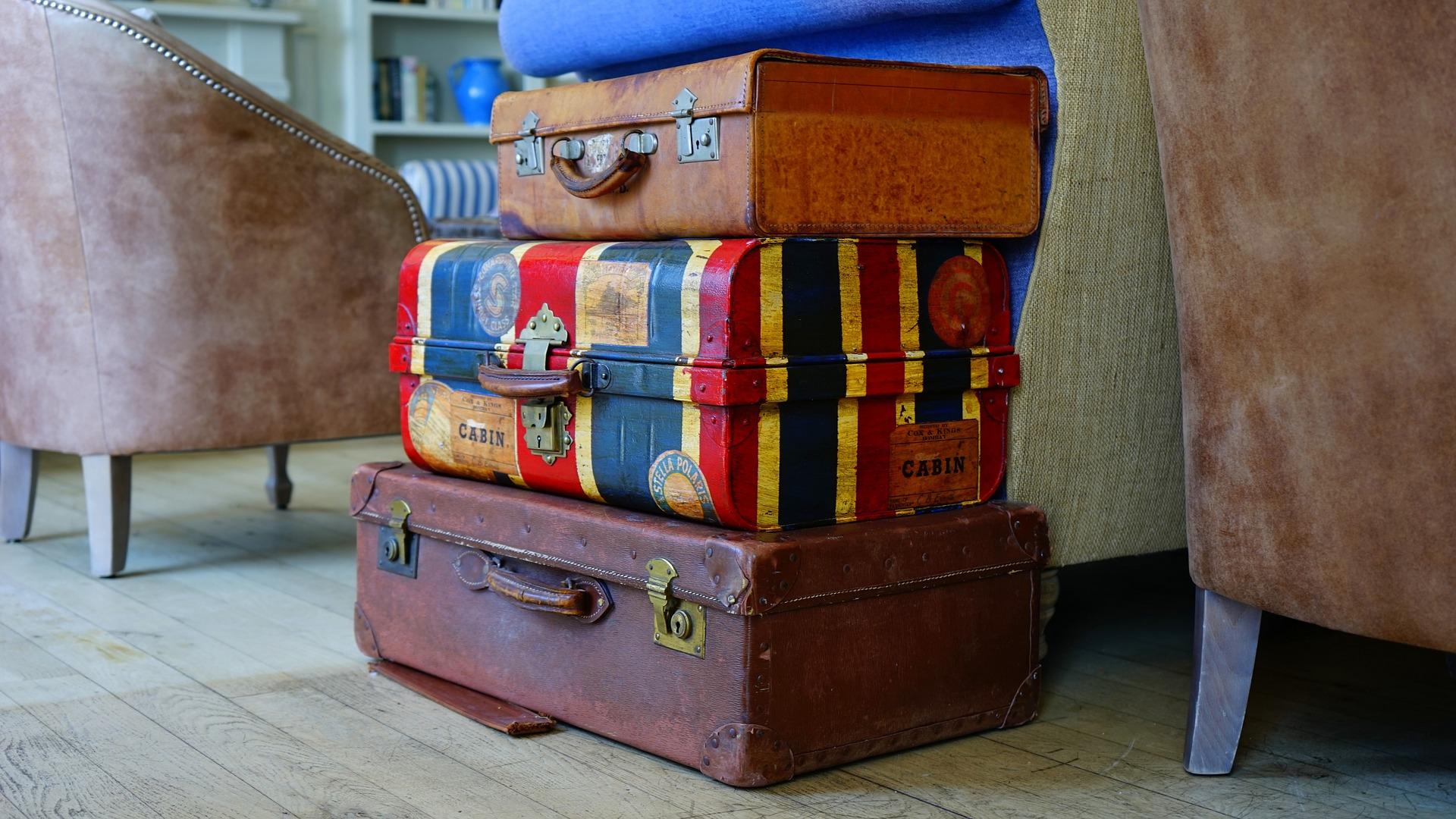 Il bagaglio del rientro