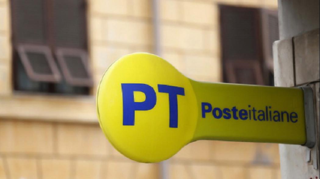 La multa alle poste italiane