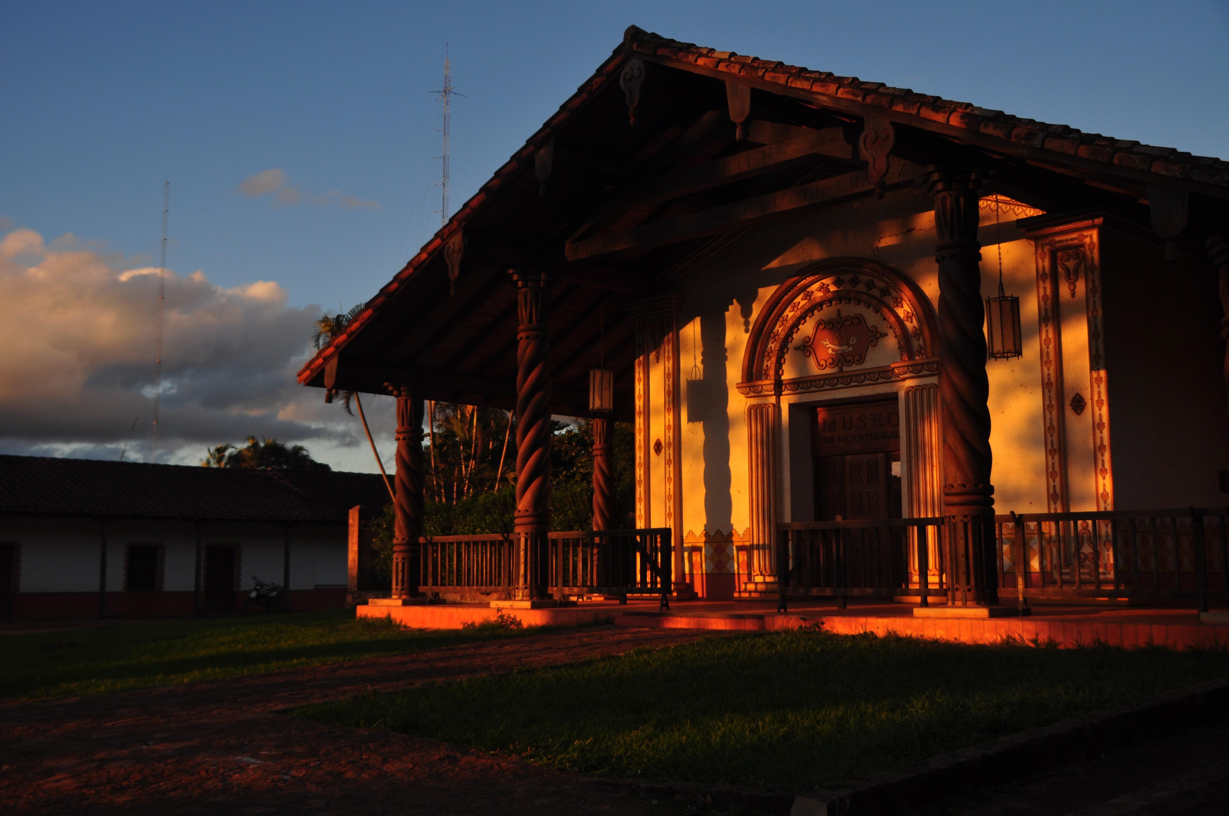 Santa Cruz de la Sierra e le missioni gesuite (San Jose de Chiquitos, San Rafael de Velasco, San Ignacio de Velasco, Concepcion e San Javier de Velasco)