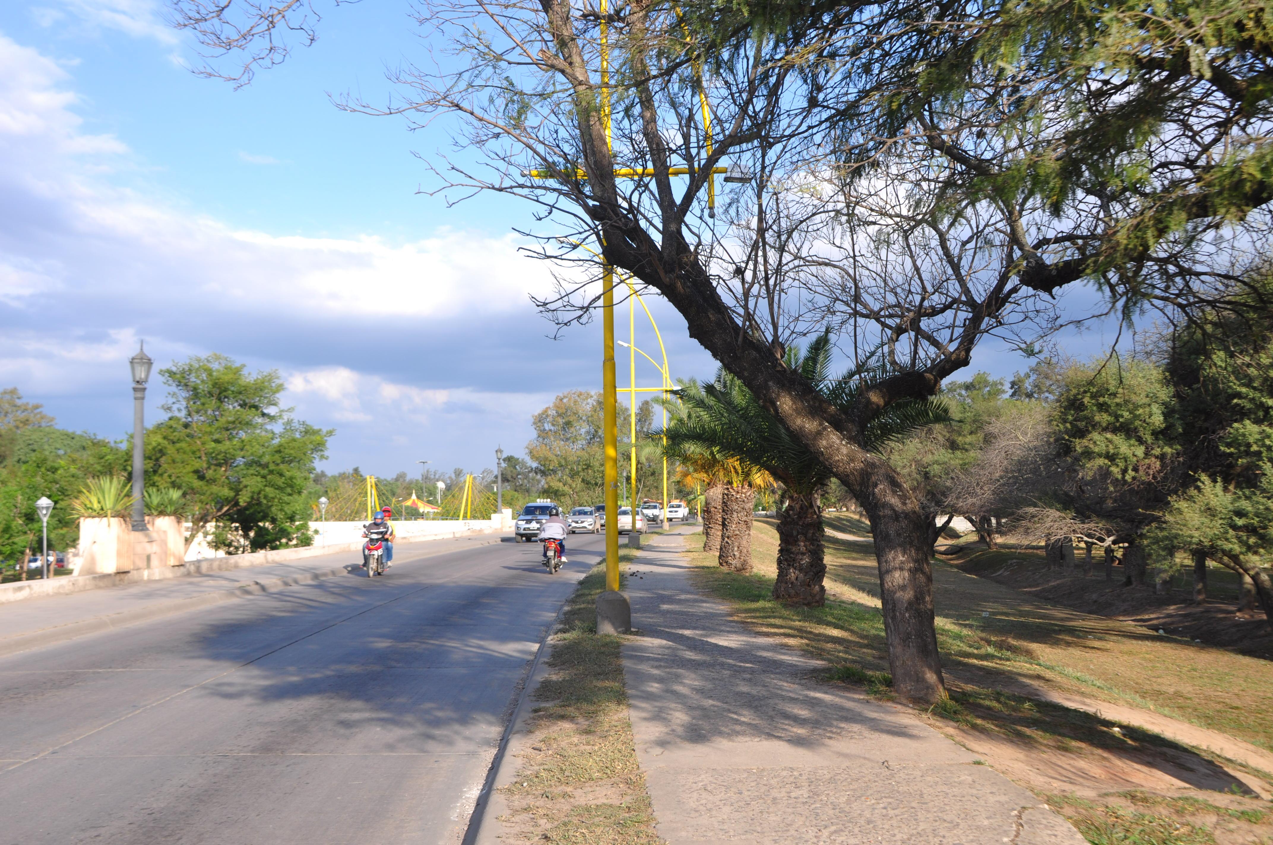 Cafayate, il vino argentino e Santiago dell'Estero con la marcia dei Bombos