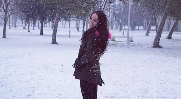 """Giorgia Galassi, il primo post su Facebook dopo 58 ore sotto la neve: """"Una rinascita"""""""