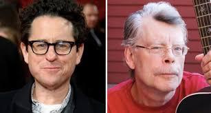 J.J. Abrams e Stephen King riuniscono le forze per una serie tv