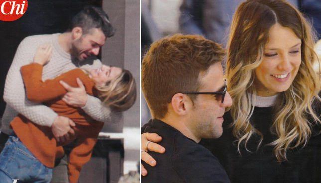 """Myriam Catania: """"Con Luca amici mai. Voglio abbracciare Jacques"""""""