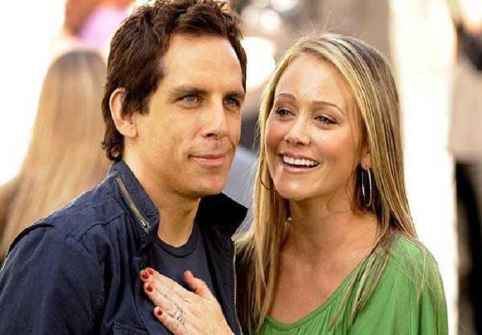 Ben Stiller e Christine Taylor è addio: si separano dopo 18 anni d'amore
