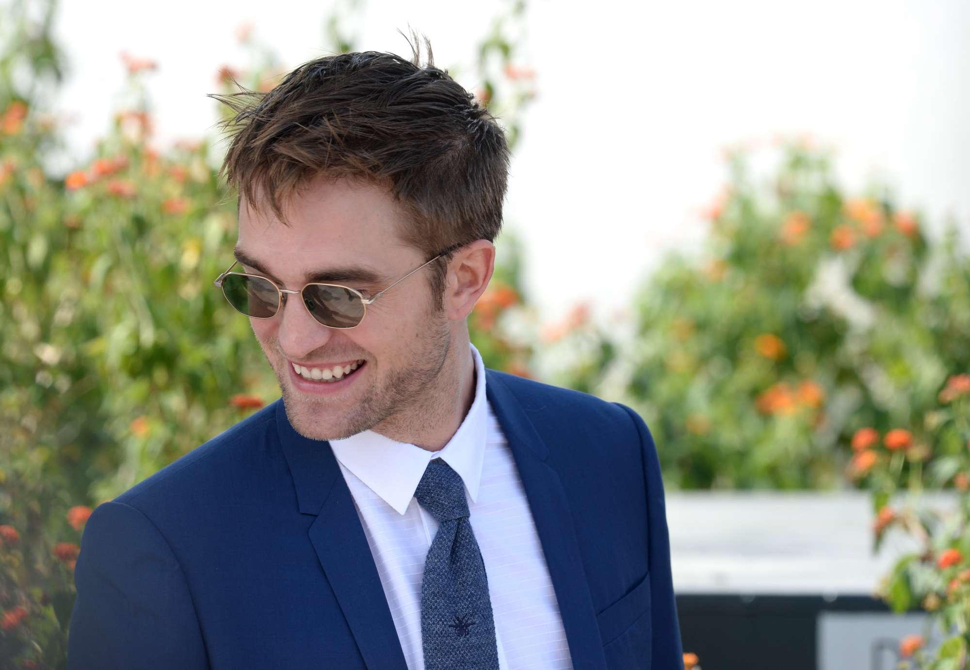 Cannes 70, è il giorno di Robert Pattinson sulla Croisette