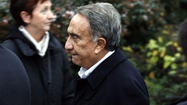 Bancarotta: Emilio Fede condannato a tre anni e mezzo di carcere