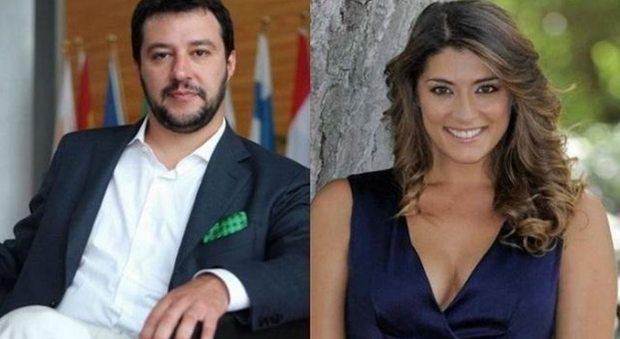 """Elisa Isoardi e il giallo del post dopo il """"tradimento"""" a Salvini: """"Ogni pagliaccio nel suo circo"""""""