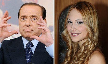 """Noemi, separazione da 6.000 euro: """"Ma Berlusconi mi ha tranquillizzata"""""""