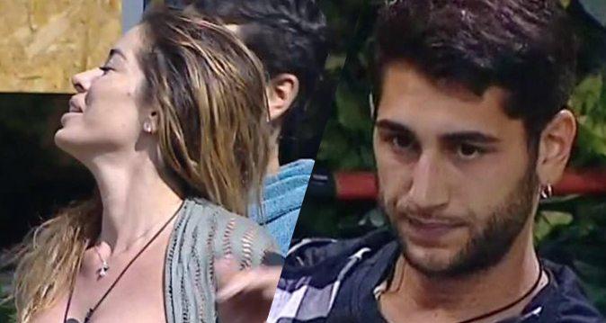 Aida Yespica e Jeremias Rodriguez stanno insieme? Sorpresi a Milano in atteggiamenti intimi