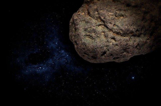 Al MIT si studia come deviare un asteroide