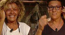 """Imma Battaglia: """"Eva Grimaldi sull'Isola per scrollarsi di dosso gli stereotipi""""Imma Battaglia: """"Eva Grimaldi sull'Isola per scrollarsi di dosso gli stereotipi"""""""