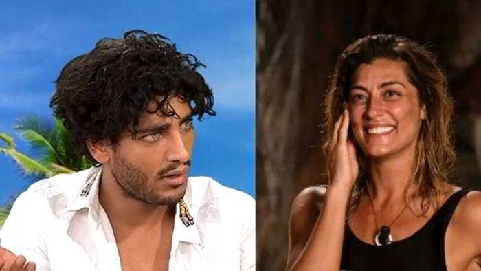"Isola, Akash Kumar: ""A Elisa Isoardi ho regalato 2mila euro di vestiti�"
