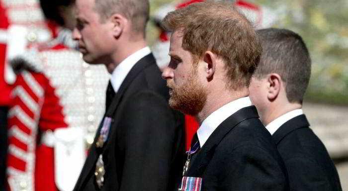 Harry, William e Carlo: due ore faccia a faccia. Ecco di cosa hanno parlato
