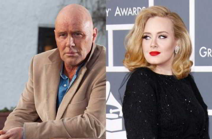 È morto a 57 anni il papà (rinnegato) di Adele