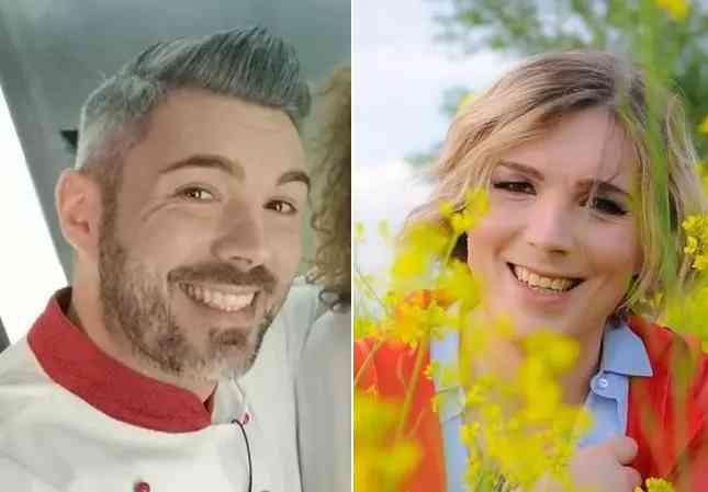 Il coming out social dello chef tv Riccardo Facchini: «Ora sono Chloe, orgogliosa in quanto donna transgender»