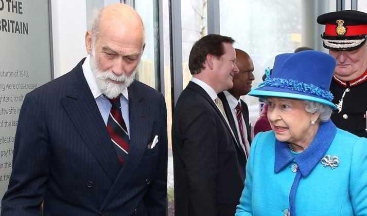La regina Elisabetta nella bufera: il cugino «vendeva contatti con Putin»