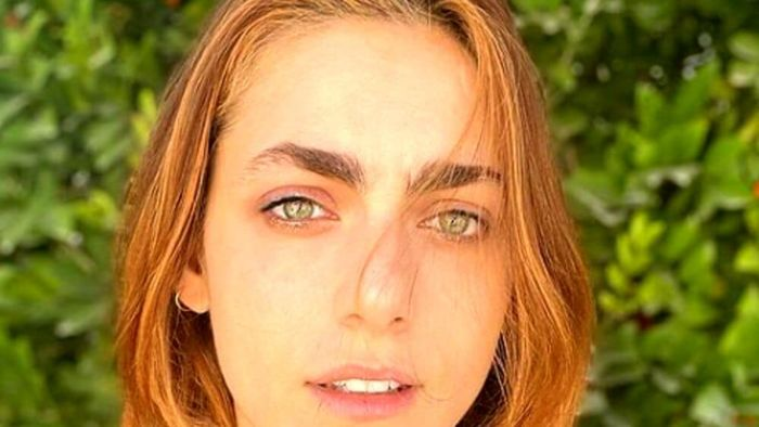 Miriam Leone sposa il fidanzato Paolo Carullo