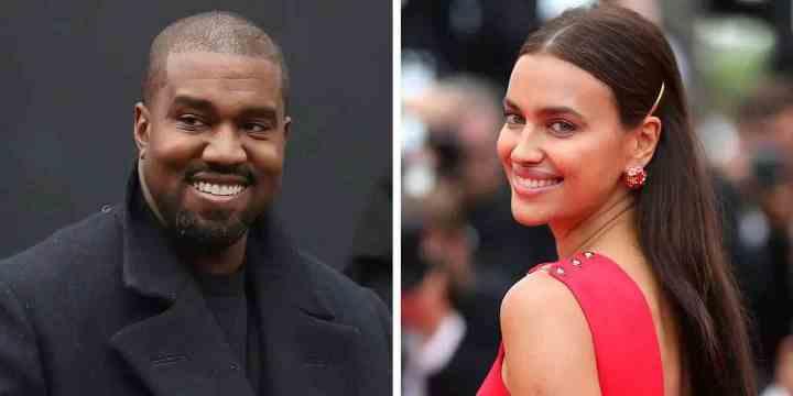 Kanye West e Irina Shayk fidanzati: la reazione di Bradley Cooper