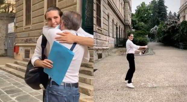 Amici 20: Tommaso Stanzani diplomato, ora nuovo progetto in televisione