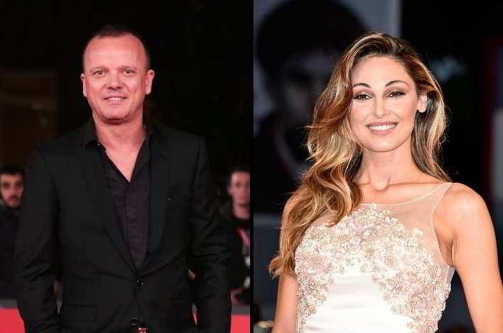 Gigi D'Alessio aspetta un figlio dalla fidanzata: la reazione di Anna Tatangelo