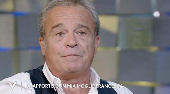 Claudio Amendola, l'infarto gli ha cambiato la vita