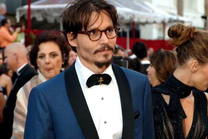 Johnny Depp parla del suo dramma: