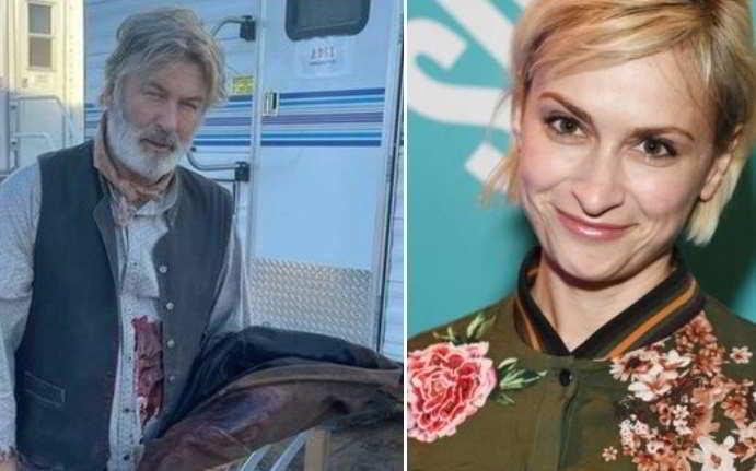 Alec Baldwin spara sul set ma la pistola è carica: morta una donna