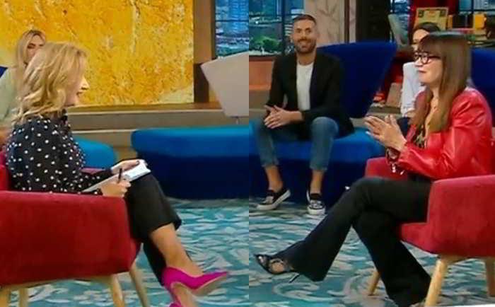 Elisabetta Viviani, e il matrimonio con Gianni Rivera: «Non mi vuole più parlare»