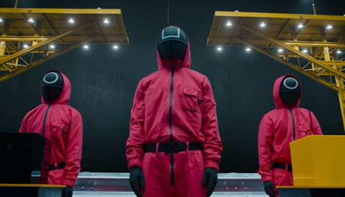Squid Game, lanciata la petizione per bloccare la serie Netflix