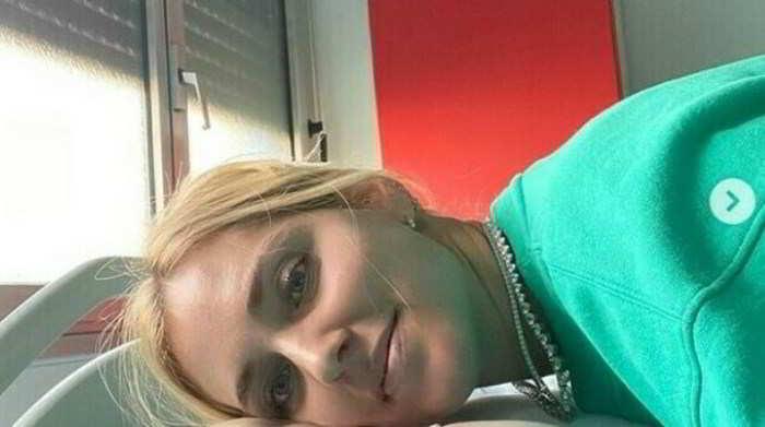 Chiara Ferragni, la figlia Vittoria ricoverata in ospedale: «Febbre alta e difficoltà respiratoria»