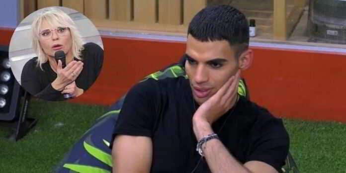 Samy Youssef si candida per partecipare a Uomini e Donne