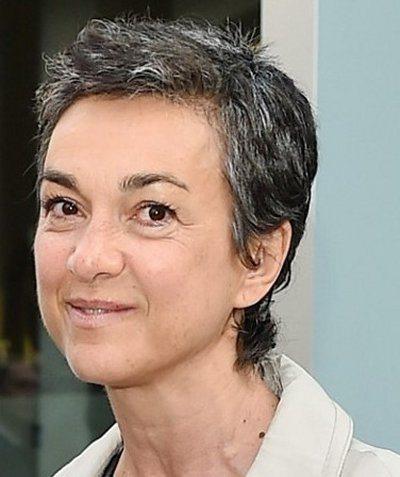 Daria Bignardi in difesa di Diletta Leotta