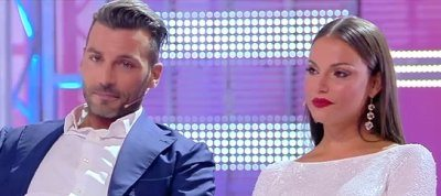 Amore finito tra Francesca De Andrè e Daniele Interrante