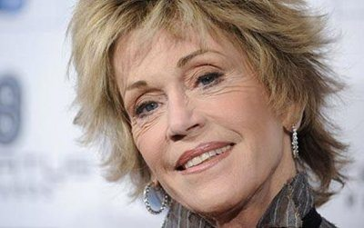 Jane Fonda da bambina sono stata violentata