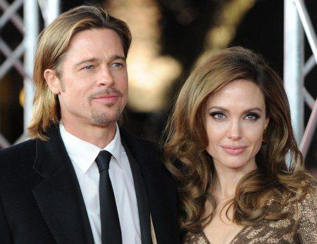 La figlia di Brad Pitt ricorre alle cure ormonali