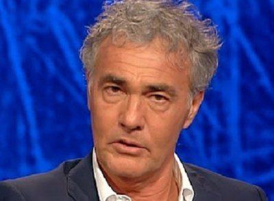 Massimo Giletti dopo 27 anni lascio la Rai