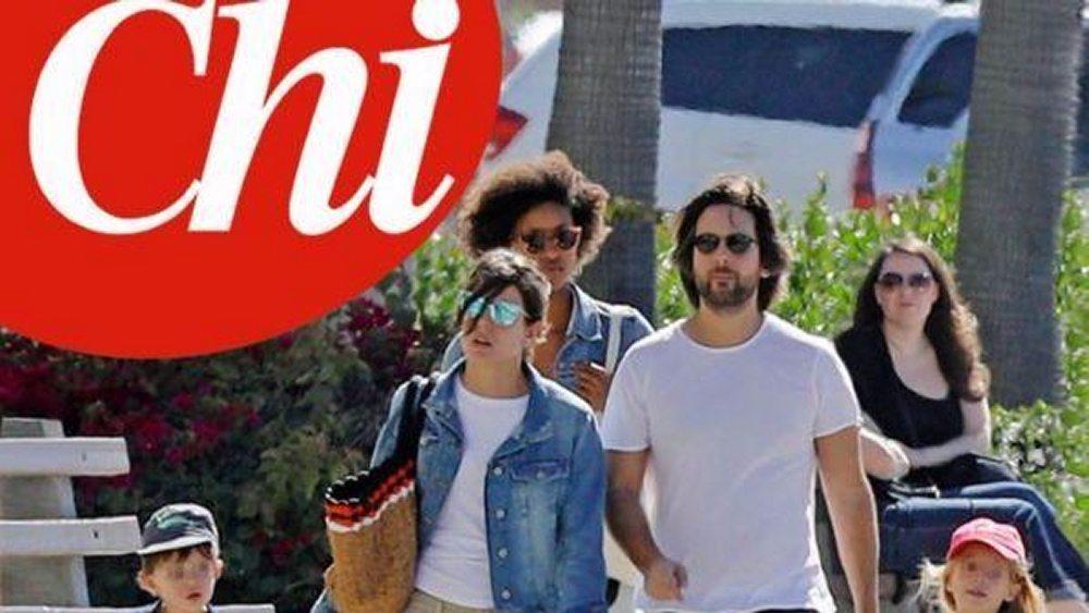 Charlotte Casiraghi e Dimitri Rassam a spasso per Los Angeles