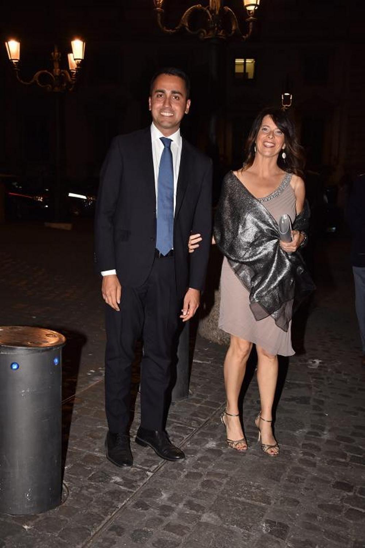Amore al capolinea tra Luigi Di Maio e Silvia Virgulti