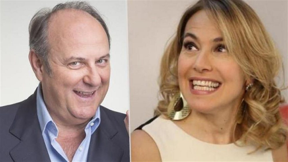Barbara D'Urso litiga con Gerry Scotti