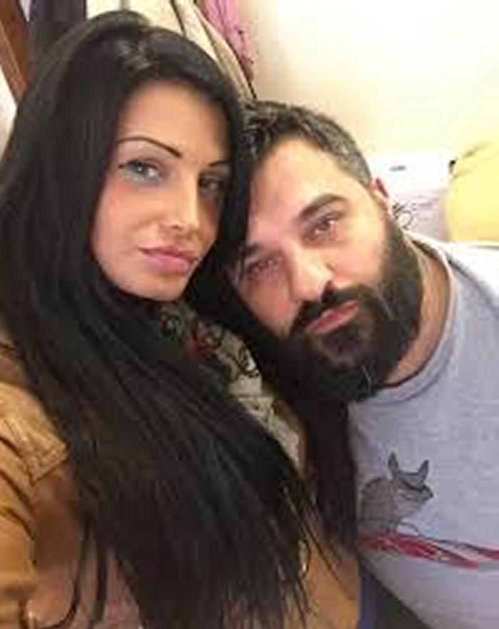 Mauro Marin su Facebook annuncia la gravidanza della sua compagna