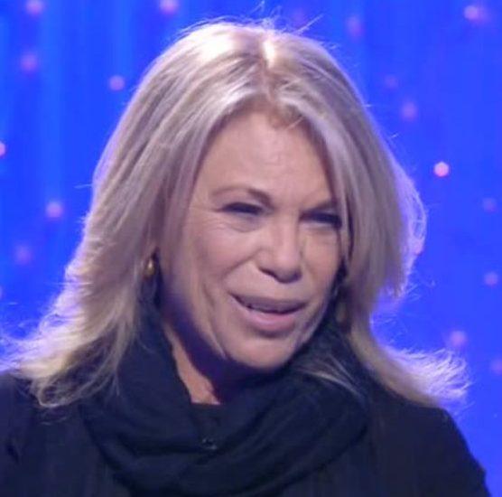 Rita Dalla Chiesa torno in tv grazie a Maurizio Costanzo