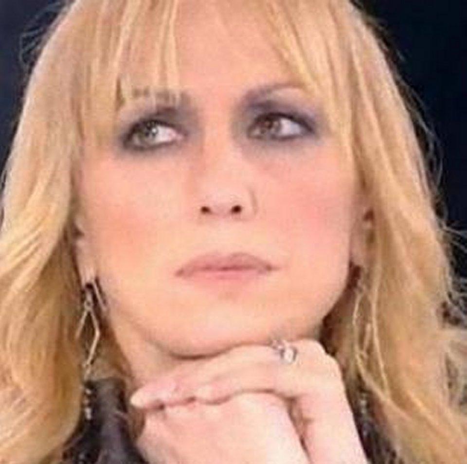 Alessandra Celentano non posso più ballare