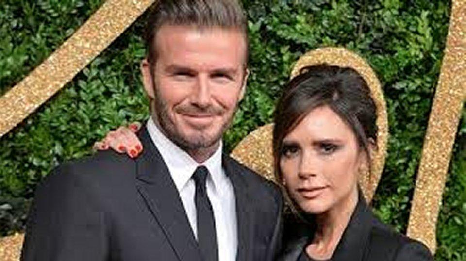 David Beckham fa piangere  Victoria e scoppia la crisi