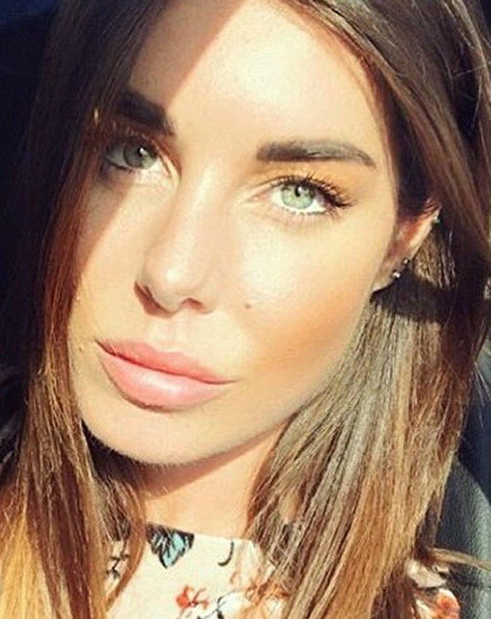 Bianca Atzei arriva un messaggio velato per Max Biaggi
