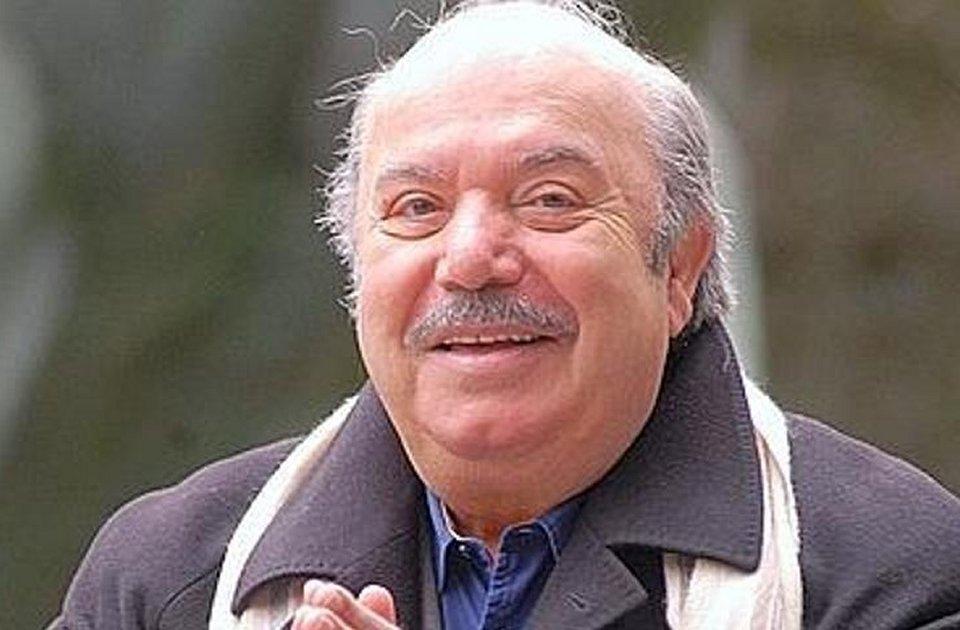 Lino Banfi lavoro per pagare il master a mio nipote
